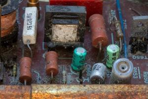 elektroschrott